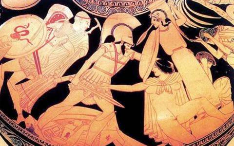 Telegraph: Κορυφαία κλασικά έργα παγκοσμίως η Ιλιάδα και η Οδύσσεια