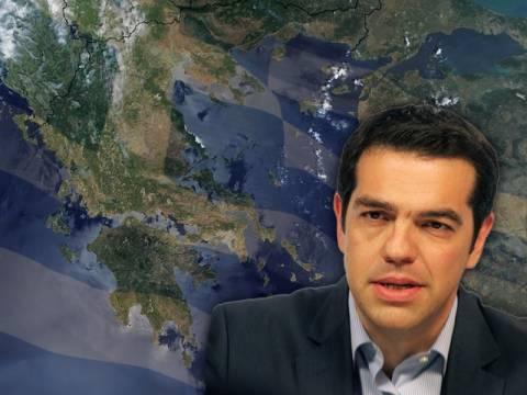 Τσίπρας: Μεγάλη διαγραφή του ελληνικού χρέους, όπως έγινε για τη Γερμανία το 1953
