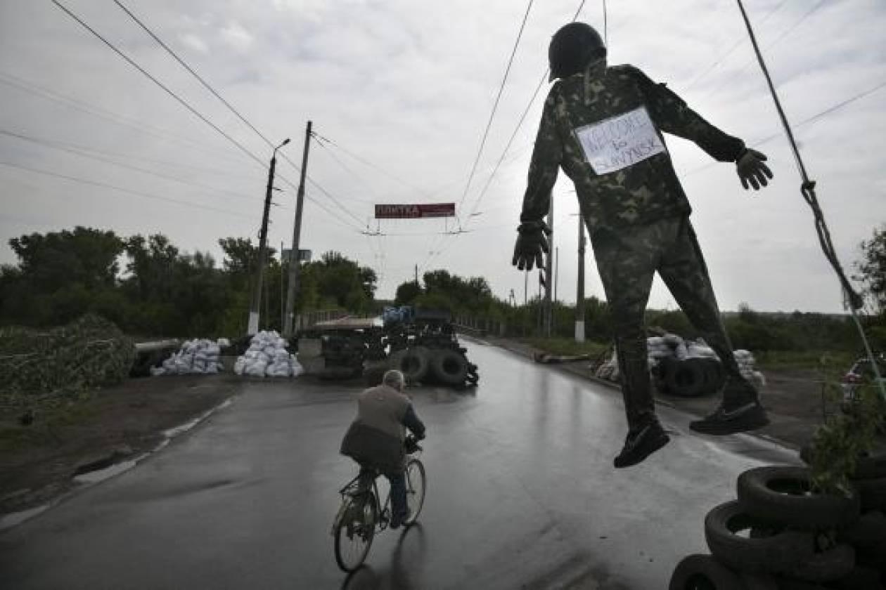 Γερμανία:400 Αμερικανοί μισθοφόροι βοηθούν τις ουκρανικές υπηρεσίες ασφαλείας
