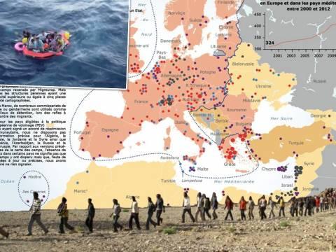 Ο «σωστός» λαθρέμπορος και η νεκρή θάλασσα του Αιγαίου