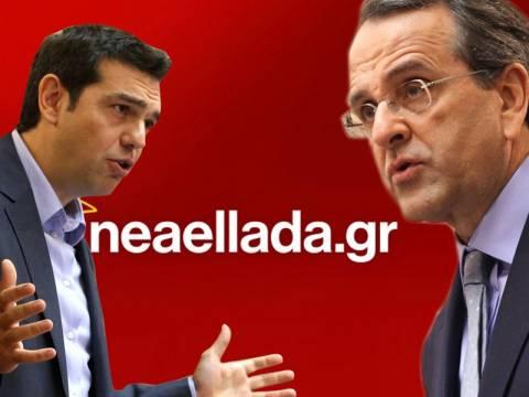 «Πόλεμος» ΝΔ – ΣΥΡΙΖΑ για τη «Νέα Ελλάδα»
