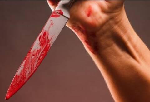 Του το κρατούσε «μανιάτικο»: Δέχτηκε 3 μαχαιριές από τον κουνιάδο του!