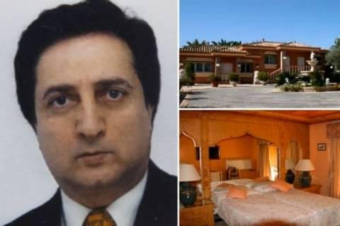 Ισπανία: Ιρανός επιχειρηματίας κρατούσε μοντέλα φυλακισμένα (photos)