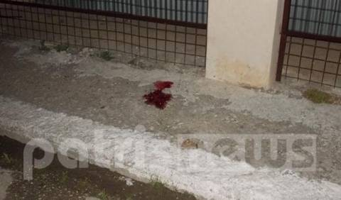 Νεκρός 35χρονος αστυνομικός από μαχαιριές στην Ανδραβίδα