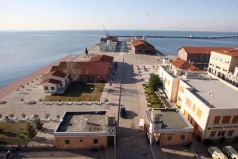 Στην τελική ευθεία η ακτοπλοϊκή σύνδεση Θεσσαλονίκης - Σμύρνης