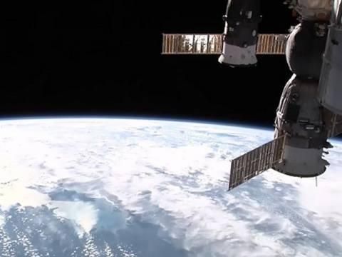 Live streaming: Δείτε πώς φαίνεται η Γη από το διάστημα
