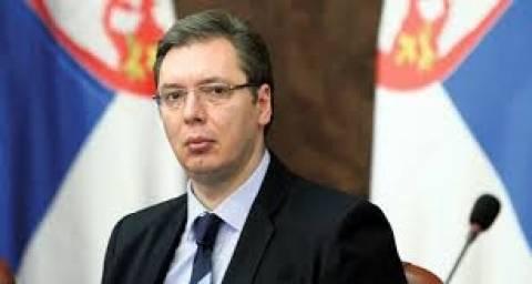 Το Βελιγράδι δεν θα επιβάλει κυρώσεις κατά της Ρωσίας παρά τις πιέσεις