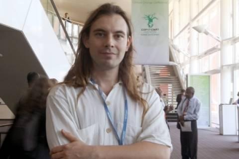 Ευρωεκλογές 2014: Στο Κιλκίς ο Κρίτων Αρσένης