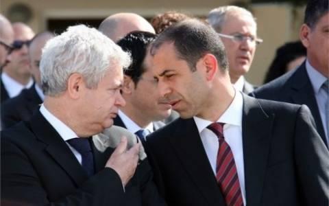 Κυπριακό: Την Τρίτη η συνάντηση Μαυρογιάννη–Οζερσάι