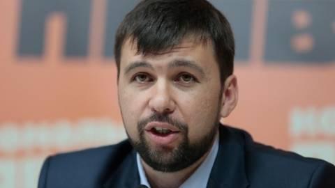Ουκρανία: Κάλεσμα στον Πούτιν από τους αυτονομιστές του Ντονέτσκ