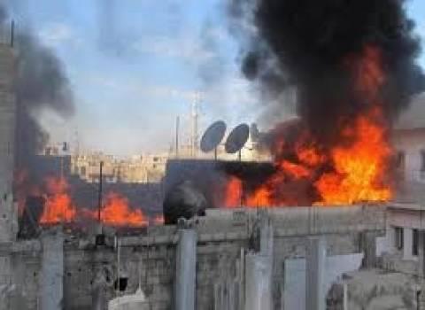 Συρία: Κυβέρνηση και εξεγερμένοι συμφώνησαν να ανταλλάξουν κρατούμενους