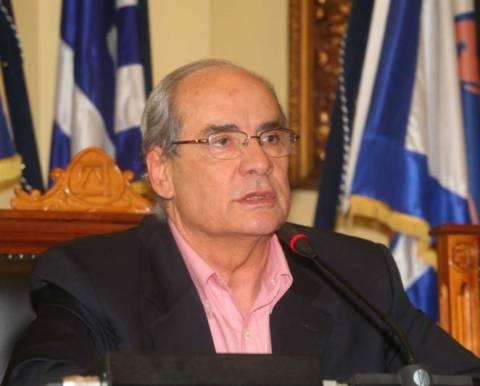 Δημοτικές εκλογές 2014: Μιχαλολιάκος: Στην πρώην Ράλλειο τα δικαστήρια Πειραιά