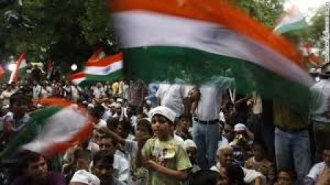 Ινδία: Το κόμμα του Ναρέντρα Μόντι φαίνεται να κερδίζει στις βουλευτικές εκλογές