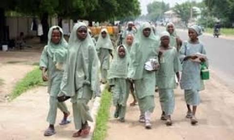 Σενεγάλη: Γυναίκες διαδήλωσαν κατά της απαγωγής των μαθητριών στη Νιγηρία