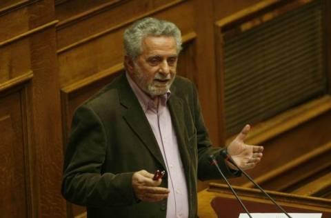 Δημοτικές εκλογές 2014: Ο Δρίτσας για τα δικαστήρια του Πειραιά