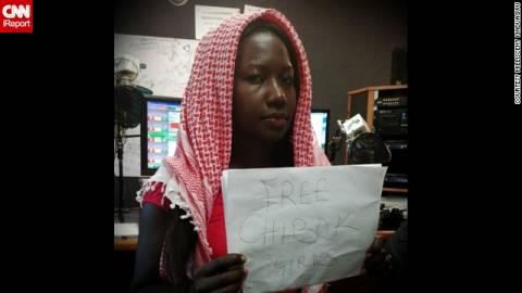 Νιγηρία: Η κυβέρνηση «εξετάζει όλες τις επιλογές» μετά την πρόταση της Μπόκο Χαράμ
