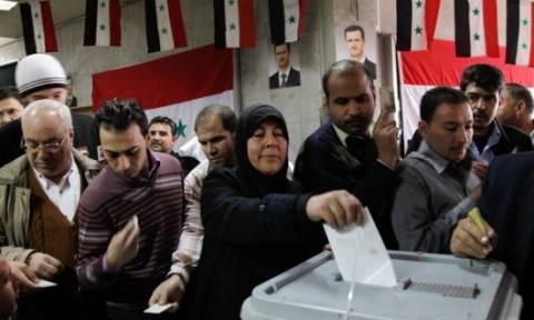Συρία: Γαλλία και Γερμανία εμποδίζουν Σύρους ψηφοφόρους