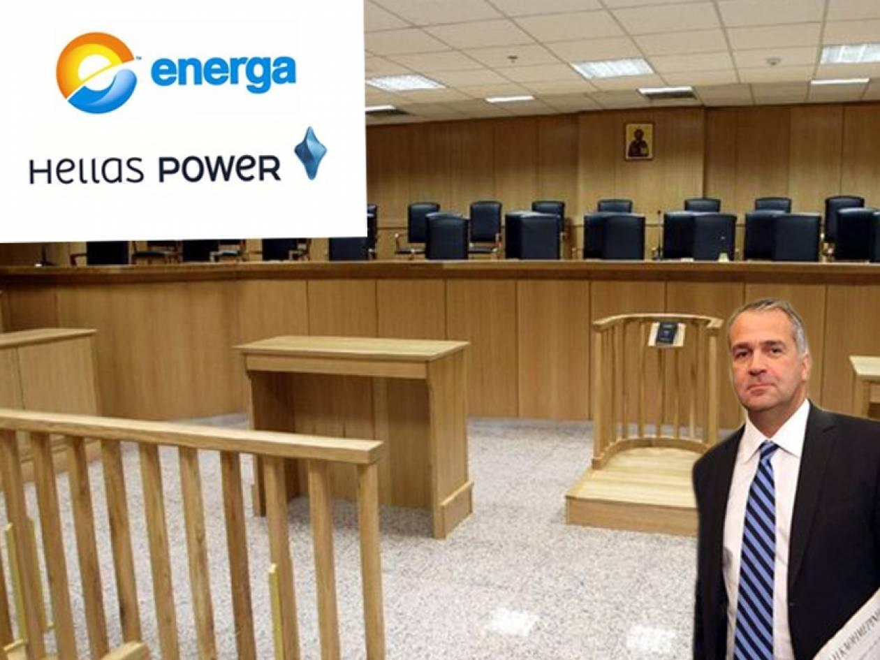Σκάνδαλο Energa-Hellas Power: «Άφαντο» το Δημόσιο, «υπερασπιστής» ο Βορίδης