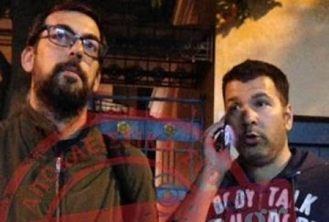 Επίθεση μπράβων του εφοπλιστή Πετράκη εναντίον δημοσιογράφων