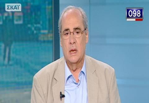 Δημοτικές εκλογές 2014: Β. Μιχαλολιάκος: Ο Πειραιάς είναι προνόμιο ζωής (vid)