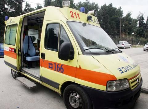 Ανείπωτη τραγωδία σε πανηγύρι στο Αγρίνιο