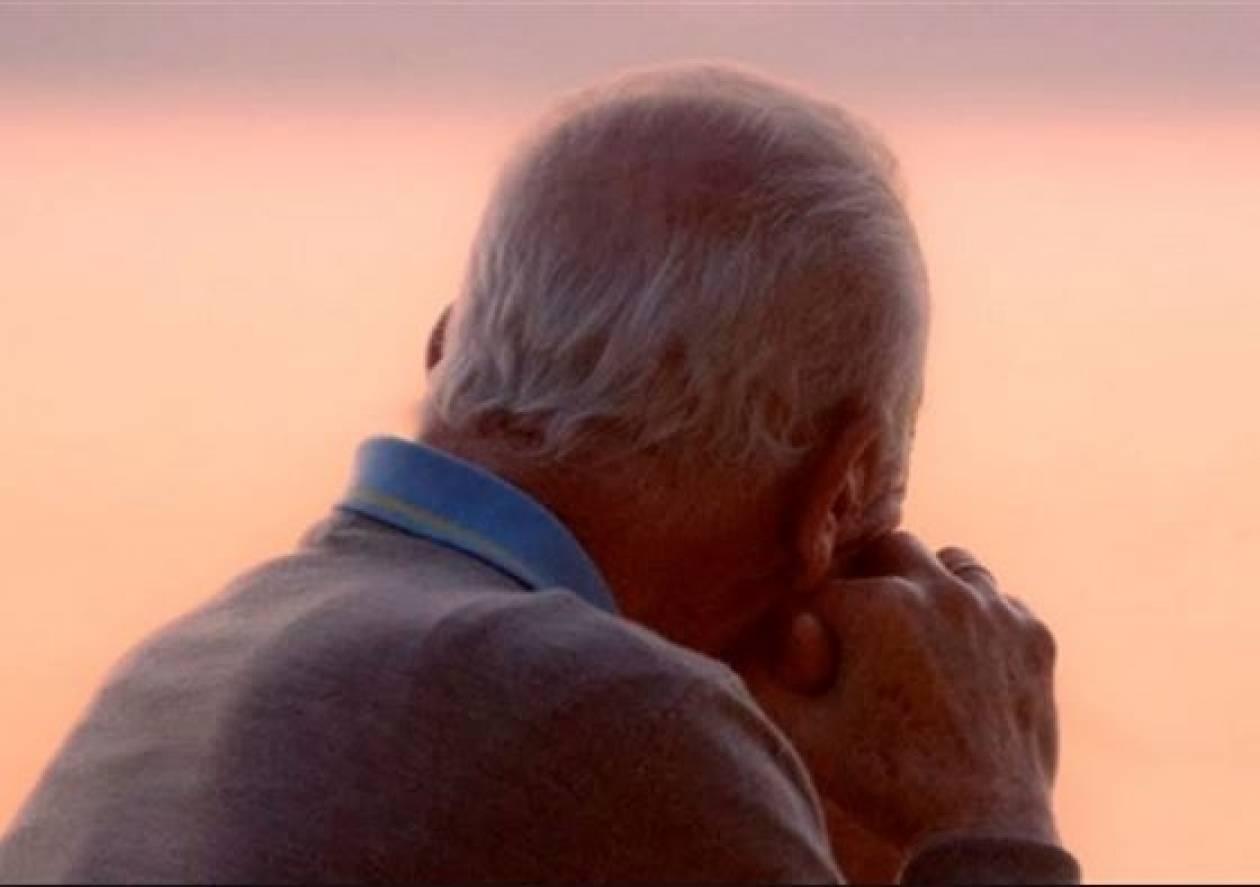 Εύβοια: «Πάγωσε» όταν είδε τους ληστές – Δείτε πώς αντέδρασε ο ηλικιωμένος