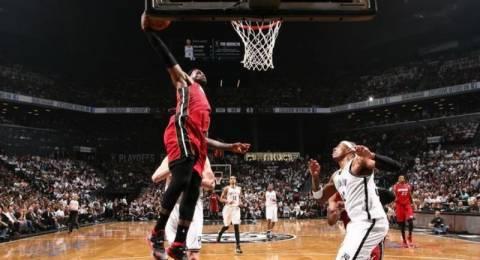 NBA Top 5 (12/5)