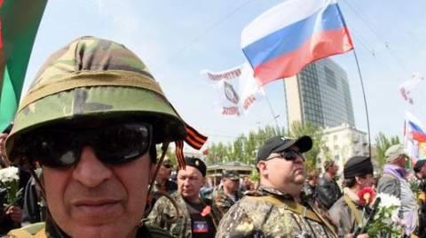 Ρωσία: Οι φιλορώσοι αυτονομιστές ζητούν την εφαρμογή του οδικού χάρτη