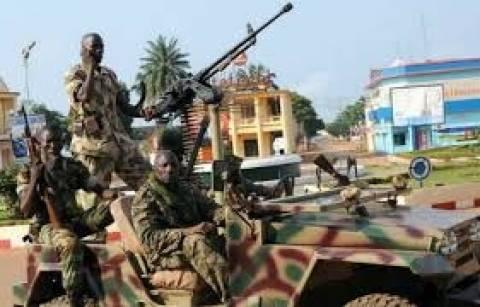 Κεντροαφρικανική Δημοκρατία: Έκαψαν ζωντανούς 13 χωρικούς