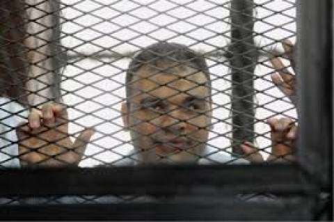 Σε κρίσιμη κατάσταση δημοσιογράφος μετά από 112 μέρες απεργία πείνας