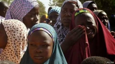 Νιγηρία: Η κυβέρνηση είναι ανοικτή σε έναν διάλογο με τη Μπόκο Χαράμ