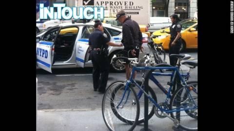 Σύλληψη πασίγνωστου ηθοποιού που οδηγούσε ανάποδα! (pics+ videos)