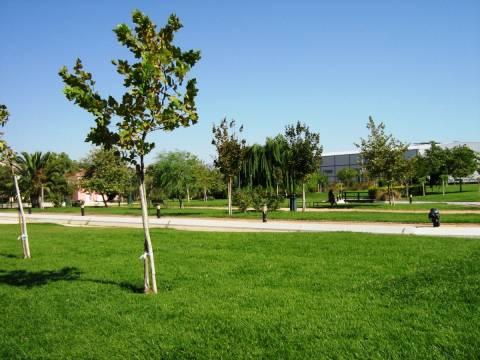 Θεσσαλονίκη: Νέο χώρο πρασίνου αποκτά ο Δήμος Κορδελιού- Εύοσμου