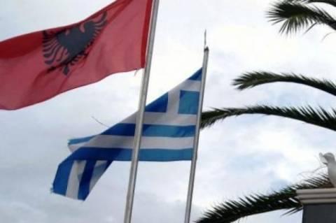 Κοινή διακήρυξη της Ελλάδας με την Αλβανία για την χρήση τοπωνυμίων…