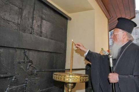Βαρθολομαίος στη DW: «Η Αγ. Σοφία συμφέρει να μείνει μουσείο»