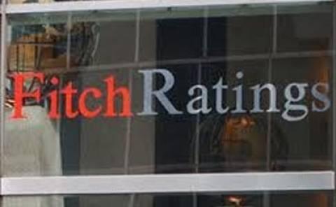 Fitch:«B-» η αξιολόγηση για το αξιόχρεο ελληνικών συστημικών τραπεζών