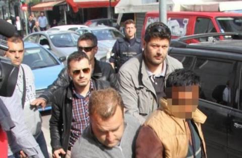 Μετανιωμένος δήλωσε ο δολοφόνος του αστυνομικού στην Ανδραβίδα