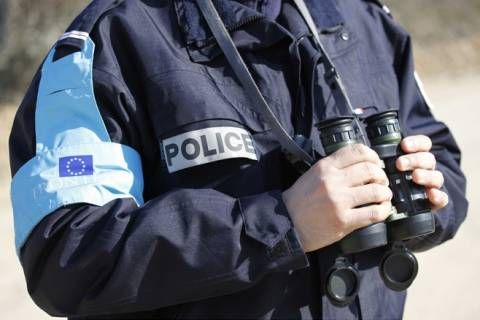 FRONTEX: «Δραστική» αύξηση του αριθμού των παράνομων μεταναστών