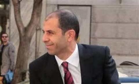 Πρέσβης ΗΠΑ στη Κύπρο-Οζερσάι: Συζήτησαν Κυπριακό-επίσκεψη Μπάιντεν
