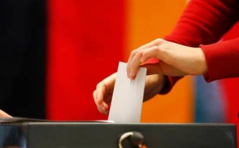 Γερμανία: Αδιαφορία για τις Ευρωεκλογές
