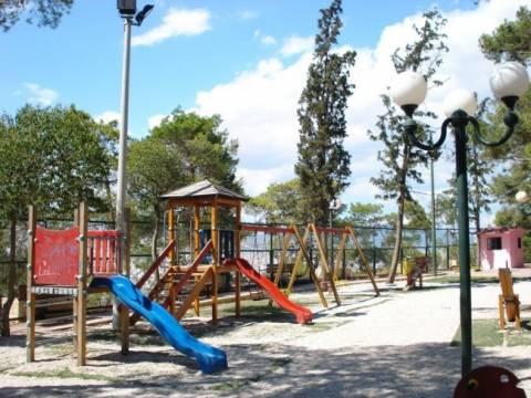 Έλεγχοι σε παιδότοπους και λούνα παρκ στη Μακεδονία
