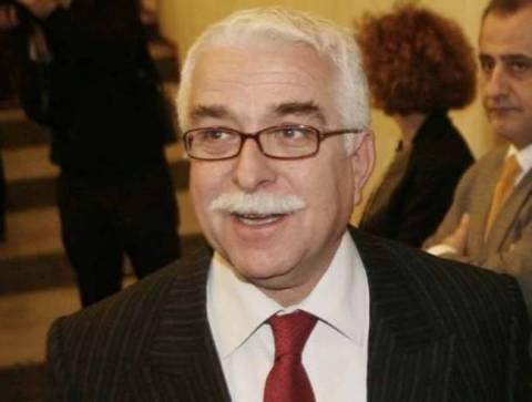 Εκλογές 2014: Χωρίς καμία κομματική στήριξη η υποψηφιότητα του Θ. Γιαννόπουλου