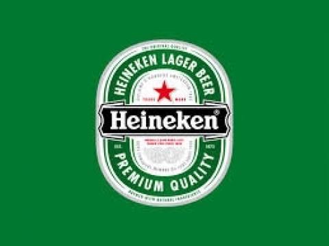 Heineken, η μπίρα του Sani Gourmet 2014