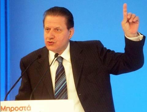 Εκλογές 2014- Β. Πολύδωρας: Οι δημοσκόποι θα τρίβουν τα μάτια τους