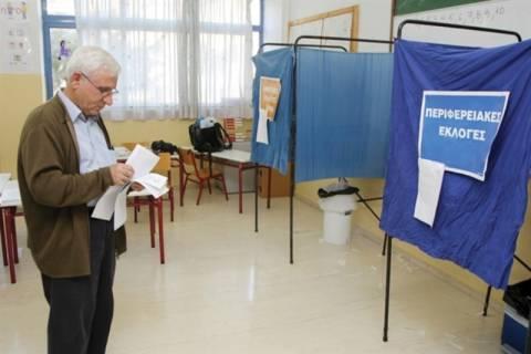 Πού ψηφίζω: Αυτά είναι τα εκλογικά τμήματα της χώρας