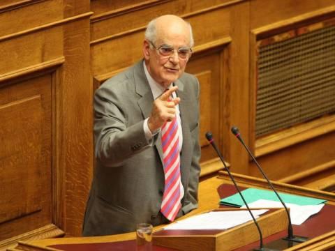 Απ. Κακλαμάνης: Γιατί αρνήθηκα την πρωθυπουργία