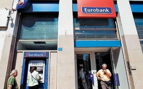 Eurobank: Eπιστροφή σε ετήσιο θετικό ρυθμό ανάπτυξης