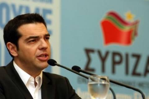 ΣΥΡΙΖΑ: Ο Βενιζέλος συμφωνούσε για το δημοψήφισμα