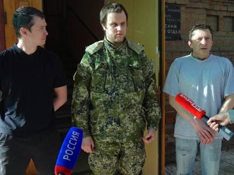 Τελεσίγραφο στις «δυνάμεις κατοχής» του Κιέβου: Μια ώρα για να φύγετε!