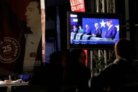 Debate – Τσίπρας: Δίκαιη κατανομή των μεταναστών μεταξύ κρατών